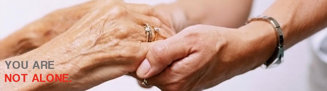 Dementia Care in Epsom